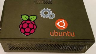 Raspberry-Ubuntu-Server einrichten